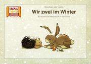 Kamishibai: Wir zwei im Winter