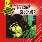 Die Knickerbocker-Bande, Folge 15: Der grüne Glöckner