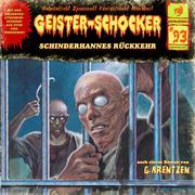 Geister-Schocker, Folge 93: Schinderhannes Rückkehr