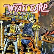 Abenteurer unserer Zeit, Folge 2: Wyatt Earp und Doc Holliday in Bedrängnis