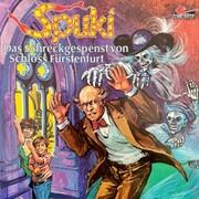 Spuki, Folge 1: Das Schreckgespenst von Schloss Fürstenfurt