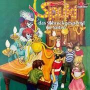 Spuki, Folge 3: Das Schreckgespenst in Nöten