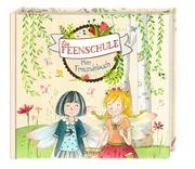 Die Feenschule - Mein Freundebuch