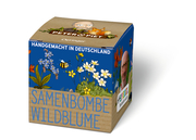 Peter & Piet Samenbombe Wildblume - Cover