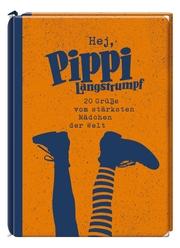 Hej, Pippi Langstrumpf!