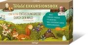 Peter & Piet Wald-Exkursionsbox