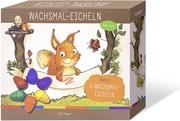 Peter & Piet Wachsmal-Eicheln - Cover