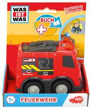 WAS IST WAS Dickie Toys - Feuerwehr