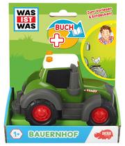 WAS IST WAS Dickie Toys - Bauernhof