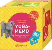 FamilyFlow. Yoga-Memo