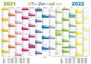 Kita-Jahresplaner 2021/2022