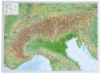 Alpen klein