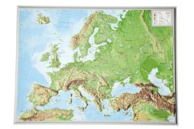 Europa, klein