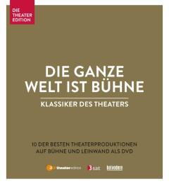 Klassiker des Theaters - Die ganze Welt ist Bühne