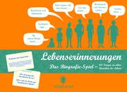 Lebenserinnerungen: Das große Biografie-Spiel