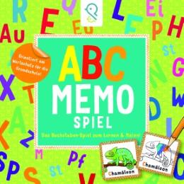 ABC-Memo-Spiel