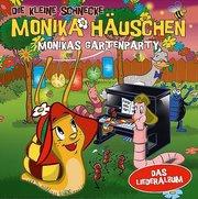 Die Kleine Schnecke Monika Häuschen: Monikas Gartenparty - Das Liederalbum (CD)