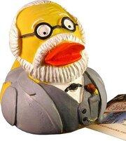 Figur Quietsche-Ente 'Freud'