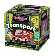 BrainBox - Transport