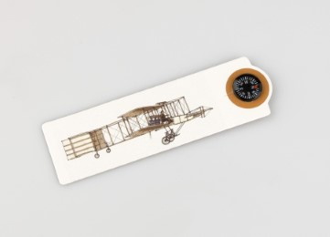 Compass Mark 'Flugzeug'