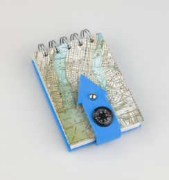 Compas Notes 'New York'