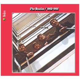 1962-1966 - Red Album