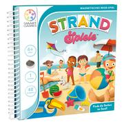Strand-Spiele