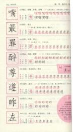 Schriftzeichenlexikon