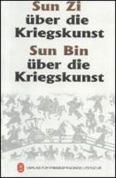 Über die Kriegskunst - Cover