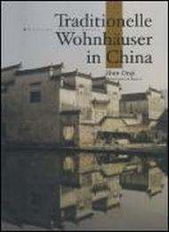 Traditionelle Wohnhäuser in China