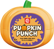Pumpkin Punch