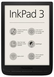 PocketBook E-Book-Reader InkPad 3 black (schwarz)
