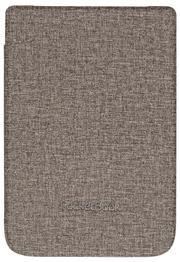 Schutzhülle Shell grey (grau)