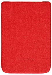Schutzhülle Shell red (rot)