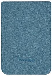 Schutzhülle Shell blue (blau)