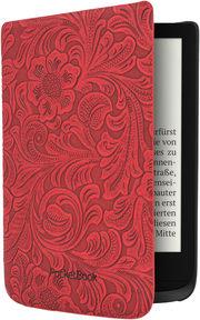 Schutzhülle Comfort Red Flowers (rote Blumen)
