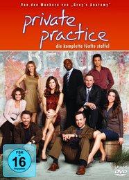 Private Practice 5