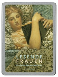 Lesende Frauen - Cover