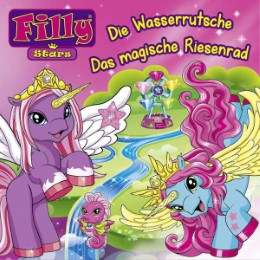 Filly 5