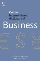 Business (Collins Internet-Linked Dictionary of)