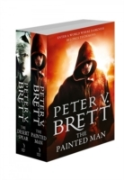 Demon Cycle Series Books 1 and 2
