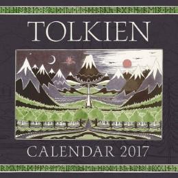 Tolkien 2017