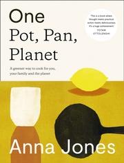 ONE - Pot, Pan, Planet