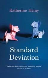 Standard Deviation - Cover