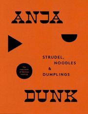Strudel, Noodles and Dumplings - Cover