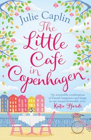 The Little Cafe in Copenhagen
