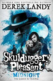 Skulduggery Pleasant - Midnight