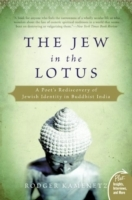 Jew in the Lotus - Cover