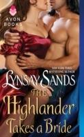 Highlander Takes a Bride