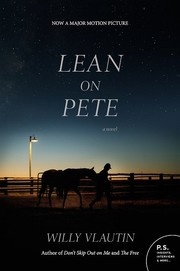 Lean on Pete (Film Tie-In)